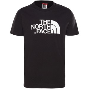 The North Face Youth S/S Easy Tee