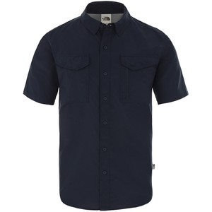 The North Face Men's S/S Sequoia Shirt