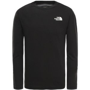 The North Face Boy's Reaxion L/S T-Shirt