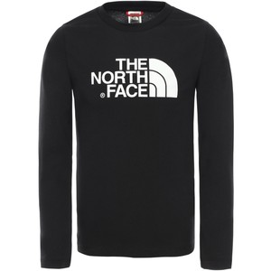 The North Face Youth L/S Easy T-Shirt