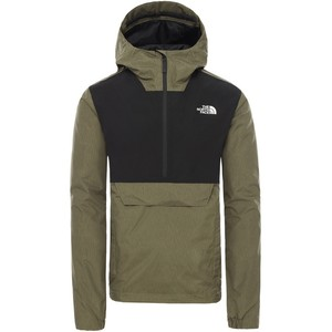 The North Face Men's Waterproof Fanorak Jacket