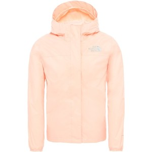 The North Face Girl's Resolve Reflective Jacket (SALE ITEM - 2020)