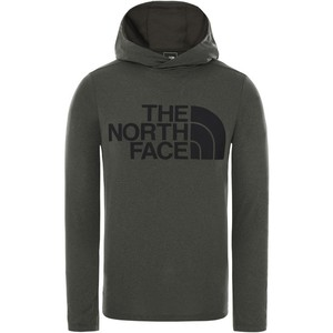 The North Face Men's 24/7 Big Logo Hoodie