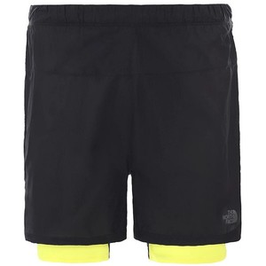 The North Face Flight Better Than Naked Concept  2N1 Shorts