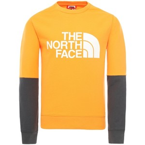 The North Face Youth Drew Peak Light Crew