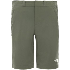 The North Face Boy's Exploration II Shorts