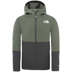 The North Face Boy's Softshell Jacket