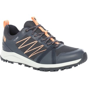 The North Face Women's Litewave Fastpack II WP Shoes