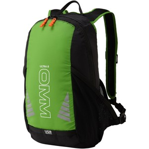 OMM Ultra 8 Backpack