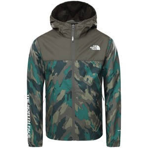 The North Face Youth Reactor Wind Jacket (2020)