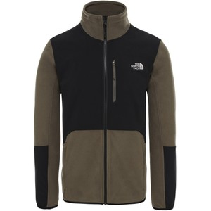 The North Face Men's Glacier Pro Full Zip Jacket