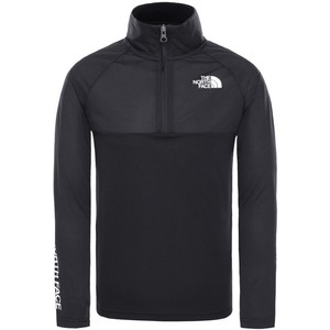 The North Face Boy's Reactor 1/4 Zip Pullover