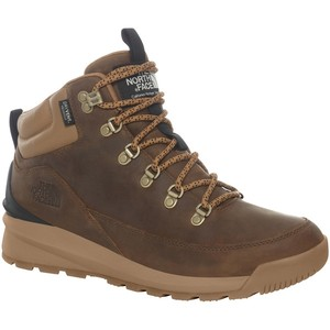 The North Face Men's Back-To-Berkeley Mid WP Boots