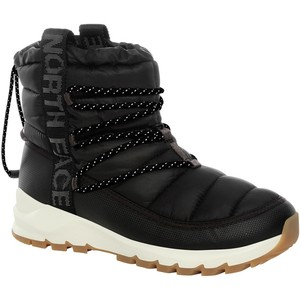 The North Face Women's Thermoball Lace Up Boots