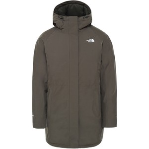 The North Face Women's Recycled Brooklyn Parka
