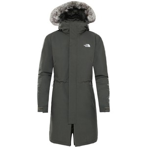 The North Face Women's Recycled Zaneck Parka