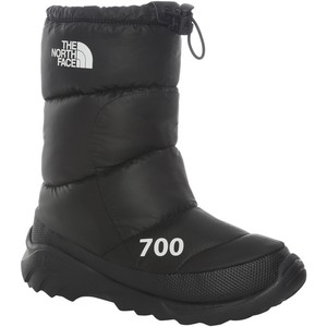 The North Face Women's Nuptse Bootie 700
