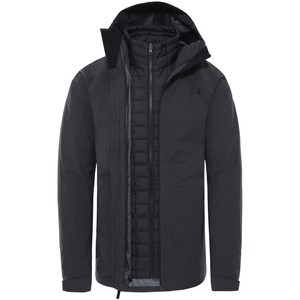 The North Face Men's Thermoball EcoTriclimate Jacket