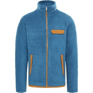 The North Face Men's Cragmont Full Zip Fleece