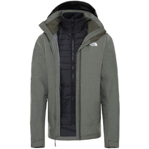 The North Face Women's Inlux Triclimate Jacket