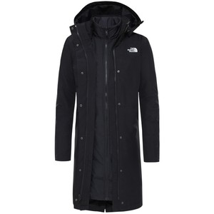 The North Face Women's Recycled Suzanne Triclimate Jacket