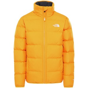 The North Face Youth Reversible Andes Down Jacket