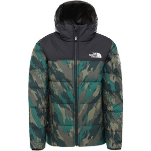 The North Face Boy's Reversible Perrito Jacket (SALE ITEM - 2020)