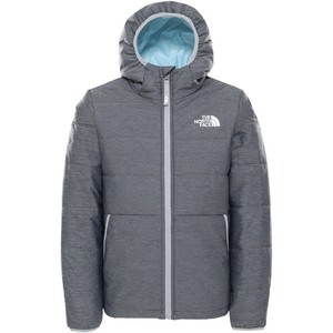 The North Face Girls' Reversible Perrito Jacket