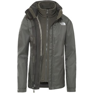 The North Face Women's Evolve II Triclimate Jacket