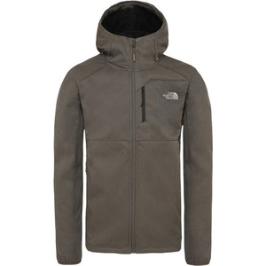 The North Face Men's Quest Softshell hooded Jacket