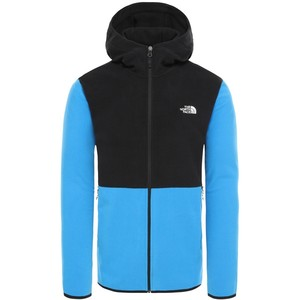 The North Face Men's TKA Glacier Full Zip Hoodie