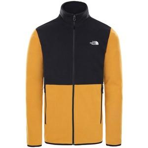 The North Face Men's TKA Glacier Full Zip Jacket