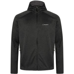 Berghaus Men's Spitzer Hooded Jacket