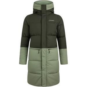 Berghaus Women's Combust Reflect Long Jacket