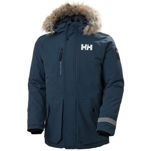 Helly Hansen Men's Tromsoe Parka