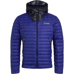 Berghaus Men's Finnan 2.0 Reflect Down Jacket