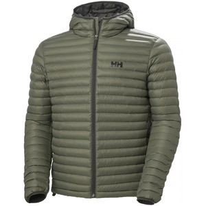 Helly Hansen Men's Sirdal Hooded Insulator Jacket