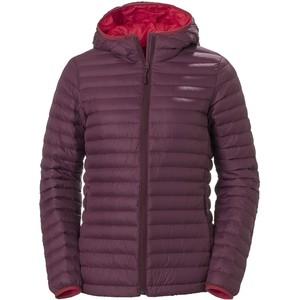 Helly Hansen Women's Sirdal Hooded Insulator Jacket