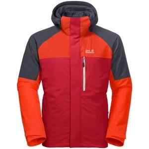 Jack Wolfskin Men's Steting Peak Triclimate Jacket