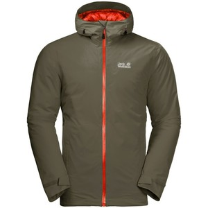 Jack Wolfskin Men's Argon Storm Jacket