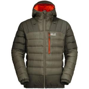 Jack Wolfskin Men's North Climate Jacket