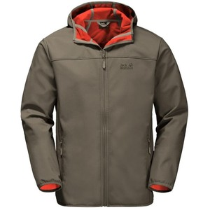 Jack Wolfskin Men's Northern Point