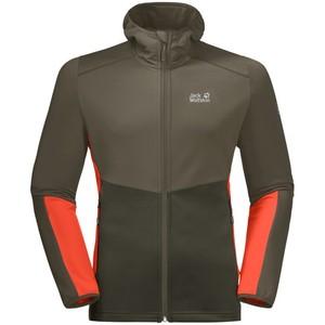 Jack Wolfskin Men's  Mount ISA Fleece Jacket
