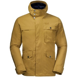 Jack Wolfskin Men's Wildwood Jacket