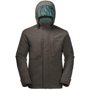 Jack Wolfskin Men's Glacier Jacket