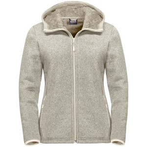 Jack Wolfskin Women's Lakeland Fleece Jacket