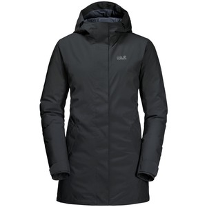 Jack Wolfskin Women's Cold Bay Jacket