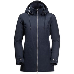 Jack Wolfskin Women's Wildwood Jacket
