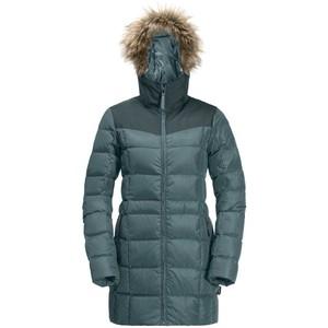 Jack Wolfskin Women's Baffin Island Coat
