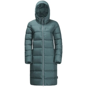 Jack Wolfskin Women's Crystal Palace Coat